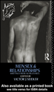 Ebook in inglese Men, Sex and Relationships
