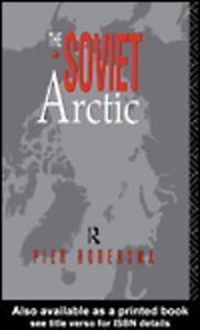 Ebook in inglese The Soviet Arctic Horensma, Pier