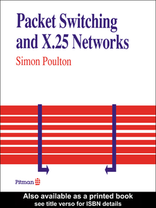Ebook in inglese Packet Switching And X.25 Networks