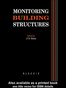 Ebook in inglese Monitoring Building Structures