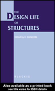 Ebook in inglese The Design Life of Structures