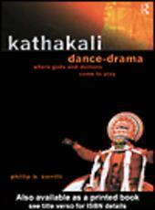 Kathakali Dance-Drama