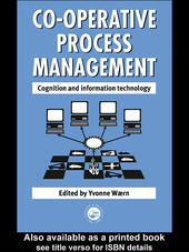 Cooperative Process Management