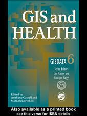 GIS And Health