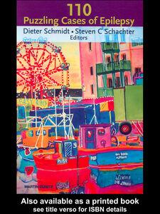 Ebook in inglese 110 Puzzling Cases of Epilepsy Schachter, Steven C , Schmidt, Dieter