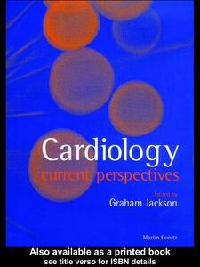 Foto Cover di Cardiology, Ebook inglese di Graham Jackson, edito da