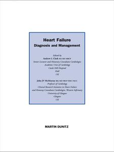 Ebook in inglese Heart Failure Clark, Andrew L , McMurray, John JV