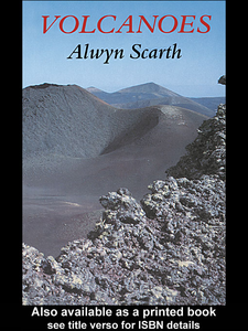 Ebook in inglese Volcanoes