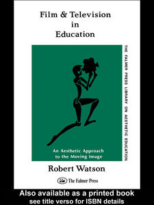 Ebook in inglese Film And Television In Education