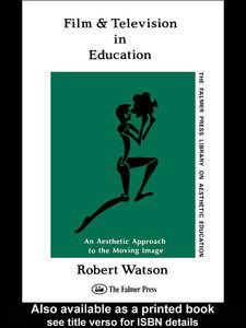 Foto Cover di Film And Television In Education, Ebook inglese di  edito da