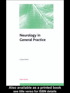 Foto Cover di Neurology in General Practice, Ebook inglese di G David Perkin, edito da