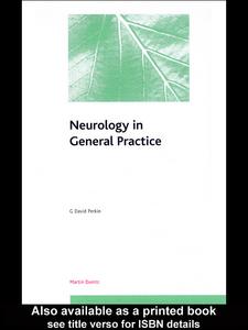Ebook in inglese Neurology in General Practice Perkin, G David