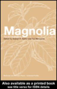 Ebook in inglese Magnolia