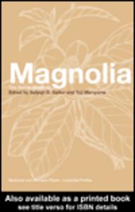 Ebook in inglese Magnolia