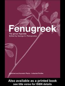 Ebook in inglese Fenugreek