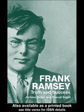 Frank Ramsey