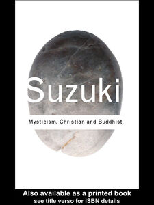 Ebook in inglese Mysticism Suzuki, D.T.