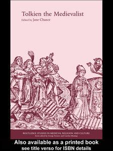Ebook in inglese Tolkien the Medievalist