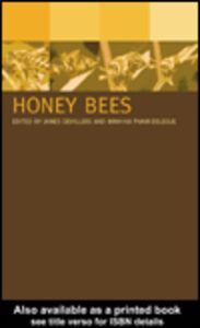 Ebook in inglese Honey Bees: Estimating the Environmental Impact of Chemicals