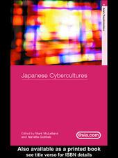 Japanese Cybercultures