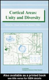 Cortical Areas: Unity and Diversity