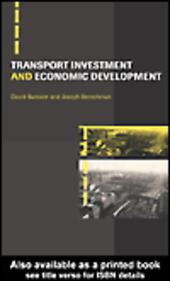 Transport Investment and Economic Development