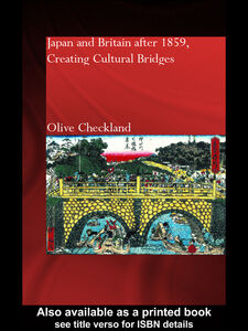 Ebook in inglese Japan and Britain after 1859 Checkland, Olive
