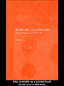 Ebook in inglese Islam and Colonialism Myer, Will