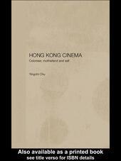 Hong Kong Cinema
