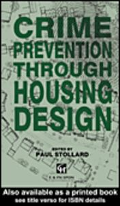 Ebook in inglese Crime Prevention Through Housing Design