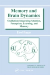 Ebook in inglese Memory and Brain Dynamics Basar, Erol