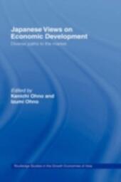 Japanese Views on Economic Development