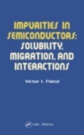 Impurities in Semiconductors