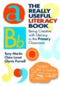 Ebook in inglese Really Useful Literacy Book Lovat, Chira , Martin, Tony , Purnell, Glynis