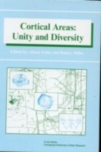 Foto Cover di Cortical Areas, Ebook inglese di  edito da CRC Press