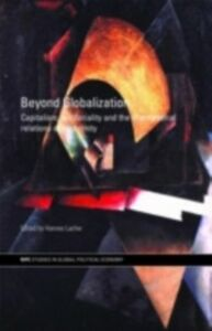 Ebook in inglese Beyond Globalization Lacher, Hannes