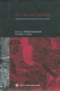Ebook in inglese Sex, Sin and Suffering -, -