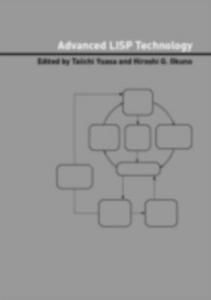 Ebook in inglese Advanced LISP Technology -, -