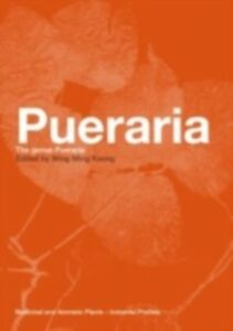 Ebook in inglese Pueraria -, -