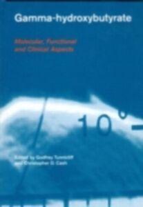 Foto Cover di Gamma-Hydroxybutyrate, Ebook inglese di  edito da CRC Press