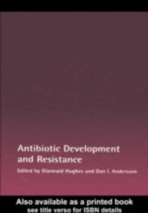 Ebook in inglese Antibiotic Development and Resistance -, -
