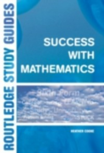 Ebook in inglese Success with Mathematics Cooke, Heather
