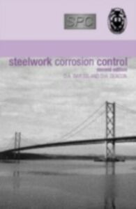 Ebook in inglese Steelwork Corrosion Control Bayliss, D.A. , Deacon, D.H.