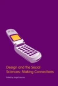Ebook in inglese Design and the Social Sciences -, -
