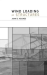 Ebook in inglese Wind Loading of Structures Holmes, John D.