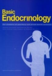 Basic Endocrinology: For Students of Pharmacy and Allied Health