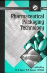 Ebook in inglese Pharmaceutical Packaging Technology -, -