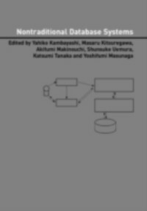Ebook in inglese Nontraditional Database Systems -, -
