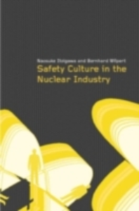 Ebook in inglese Safety Culture in Nuclear Power Operations -, -