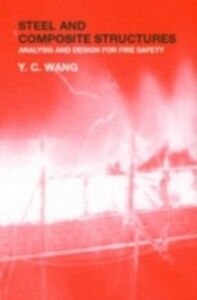 Ebook in inglese Steel and Composite Structures -, -